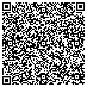 QR-код с контактной информацией организации Южтеплоэнергомонтаж, ПАО