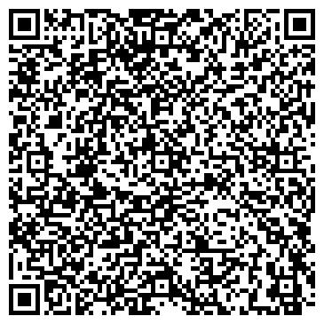 QR-код с контактной информацией организации Гермес, ООО