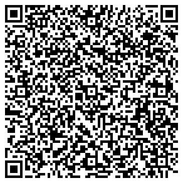 QR-код с контактной информацией организации КРОС, ООО