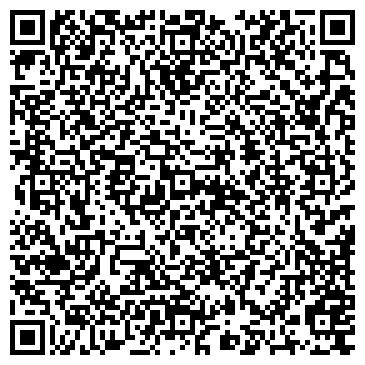 QR-код с контактной информацией организации Черевичный О.О., ЧП