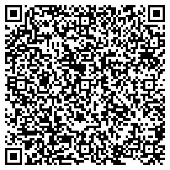QR-код с контактной информацией организации Грипич О.М., ЧП