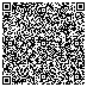 QR-код с контактной информацией организации АБ-Инжиринг, Компания