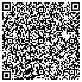QR-код с контактной информацией организации Станкос, ООО