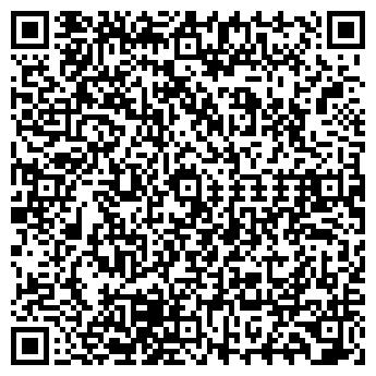 QR-код с контактной информацией организации РУССКАЯ ЙОГА, ООО