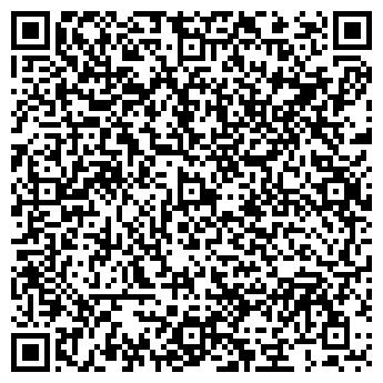 QR-код с контактной информацией организации Савкина, ЧП