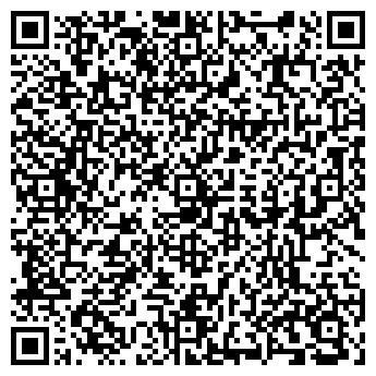 QR-код с контактной информацией организации Цель 8, ООО