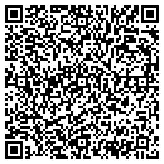 QR-код с контактной информацией организации Град, ООО
