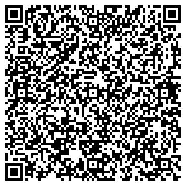QR-код с контактной информацией организации ТРЕНАЖЕРНЫЙ ЗАЛ МАНЕЖА СПАРТАК, ООО