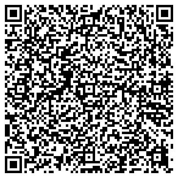 QR-код с контактной информацией организации Селена Трейд , ООО