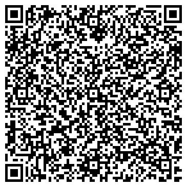 QR-код с контактной информацией организации Инкоммаш, ЧП