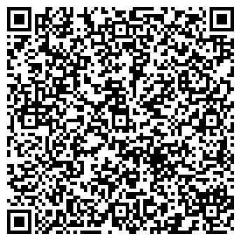 QR-код с контактной информацией организации ТРЕНАЖЕРНЫЙ ЗАЛ ОТЕЛЯ МИКОС