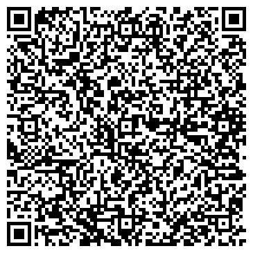 QR-код с контактной информацией организации Интербайт, ООО