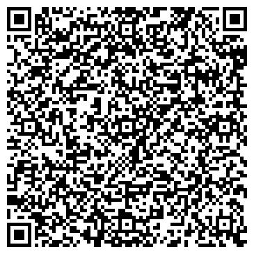 QR-код с контактной информацией организации ПРО-ТехСервис, ЧП