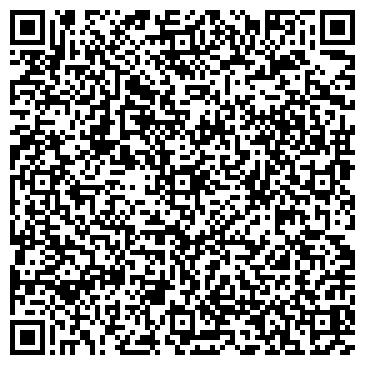 QR-код с контактной информацией организации Промышленная Украина, ООО