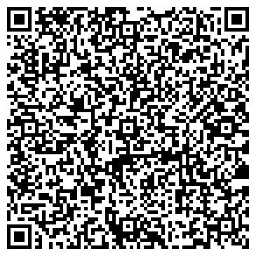 QR-код с контактной информацией организации ТРЕНАЖЕРНЫЙ ЗАЛ ФЕДЕРАЦИИ ДЗЮДО КАМКАБЕЛЬ, ЗАО