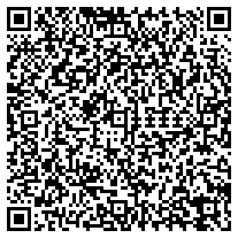 QR-код с контактной информацией организации Тювик, ЧП