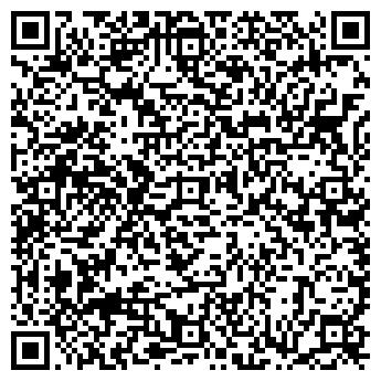 QR-код с контактной информацией организации AB Bearings, ЧП