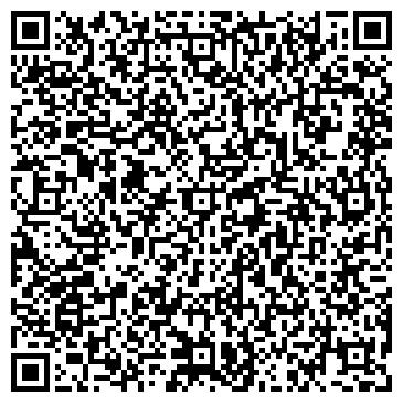 QR-код с контактной информацией организации Позитрон, ЧП