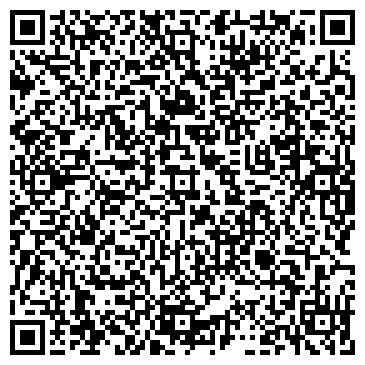 QR-код с контактной информацией организации ФИЗКУЛЬТУРНО-ОЗДОРОВИТЕЛЬНЫЙ КОМПЛЕКС ПГПУ