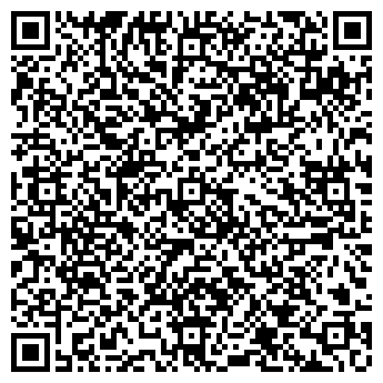 QR-код с контактной информацией организации СКФ Украина, ООО