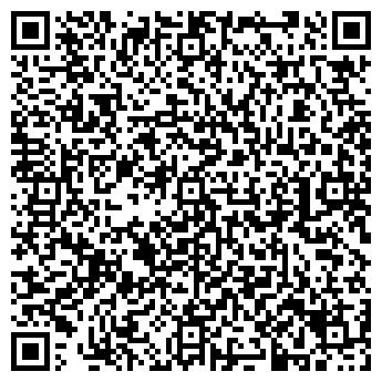 QR-код с контактной информацией организации Сыч А. А.,ЧП