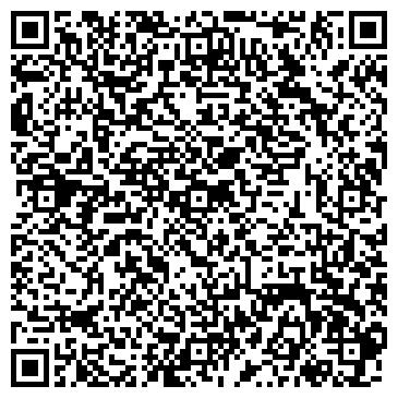 QR-код с контактной информацией организации ФИТНЕСС-ЦЕНТР ГОСТИНИЦЫ АЛМАЗ УРАЛА