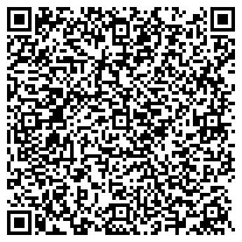 QR-код с контактной информацией организации ComfoTech, ЧП