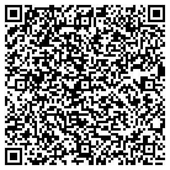 QR-код с контактной информацией организации ЧП КУКУЕВ