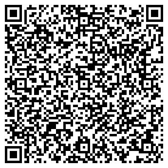 QR-код с контактной информацией организации Синхрон, ТОО
