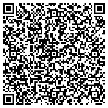 QR-код с контактной информацией организации ДИОРАМА КРАЕВЕДЧЕСКИЙ МУЗЕЙ