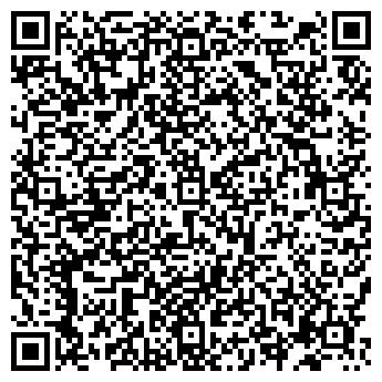 QR-код с контактной информацией организации Темирханова , ИП