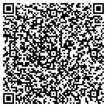 QR-код с контактной информацией организации Автомир-НМЛ, ТОО