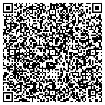 QR-код с контактной информацией организации Инкор, ТОО