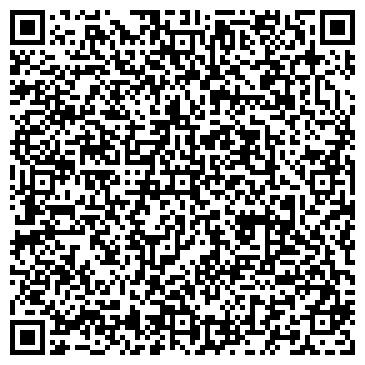 QR-код с контактной информацией организации КазФриаПласт, ТОО