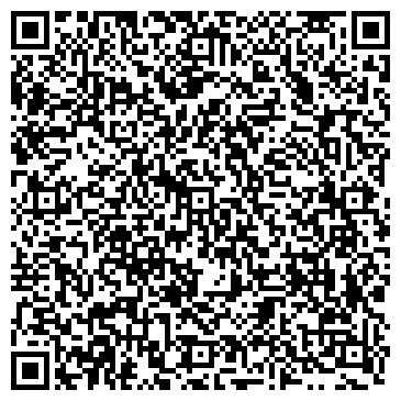QR-код с контактной информацией организации Сантехник, магазин