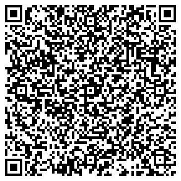 QR-код с контактной информацией организации Центрстройпроект, ТОО