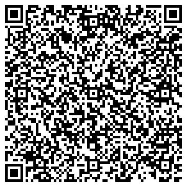 QR-код с контактной информацией организации Казтерм, ТОО