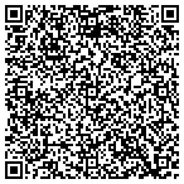 QR-код с контактной информацией организации Тепловое Решение , ТОО