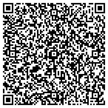 QR-код с контактной информацией организации ПП Фетисов Сергей Вячеславович