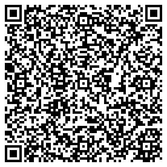 QR-код с контактной информацией организации Универсал групп, ТОО