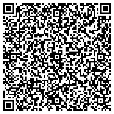 QR-код с контактной информацией организации Магазин Климат