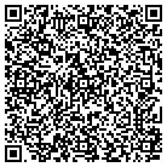 QR-код с контактной информацией организации Гамма Полимер, ТОО