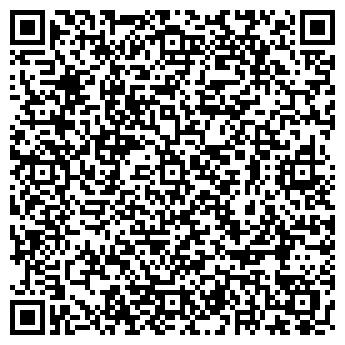 QR-код с контактной информацией организации Tibet-Travel.k, ИП