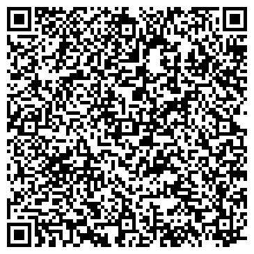 QR-код с контактной информацией организации ОБЛАСТНОЙ ОО ТВОРЧЕСКИЙ СОЮЗ ПИСАТЕЛЕЙ РОССИИ
