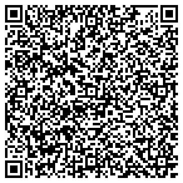 QR-код с контактной информацией организации Roof trade (Руф трейд), ТОО