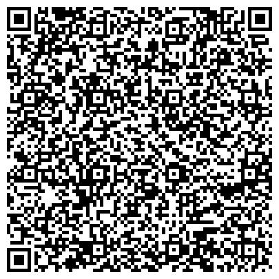 QR-код с контактной информацией организации Ventmasterclass (Вентмастеркласс), производственно-монтажная компания, ТОО