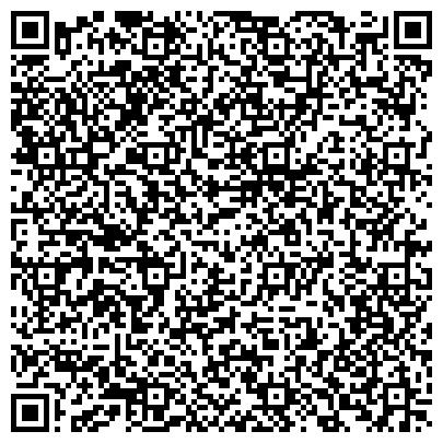 QR-код с контактной информацией организации Vital Energy (Витал Энерджи), торгово-сервисная компания, ТОО