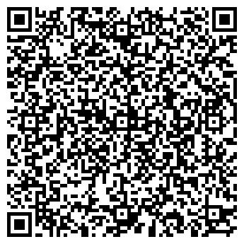 QR-код с контактной информацией организации ГидроСканKZ, ТОО