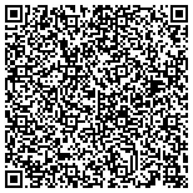 QR-код с контактной информацией организации НПО Вакууммаш, ТОО