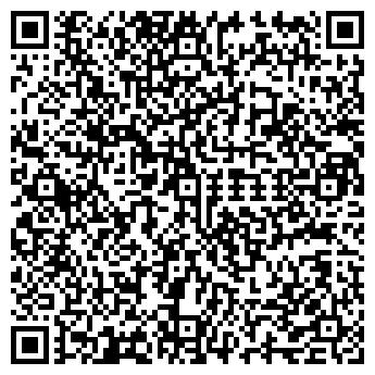 QR-код с контактной информацией организации Нике, ТОО Фирма